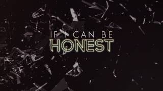 Thousand Foot Krutch - Honest (Lyric Video)