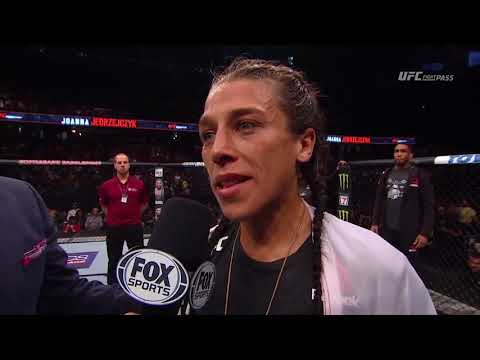 The Pat And Aaron Show - Joanna Jedrzejczyk : Everyone Stay Calm, I Will Make Weight