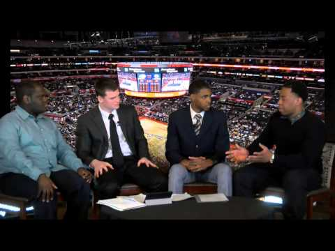 Gametime NBA and NFL Round Table