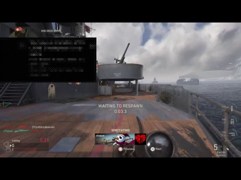 CALL OF DUTY WW2!! THE ULTIMATE CHALLENGE AGAINST 15 BOTS!!