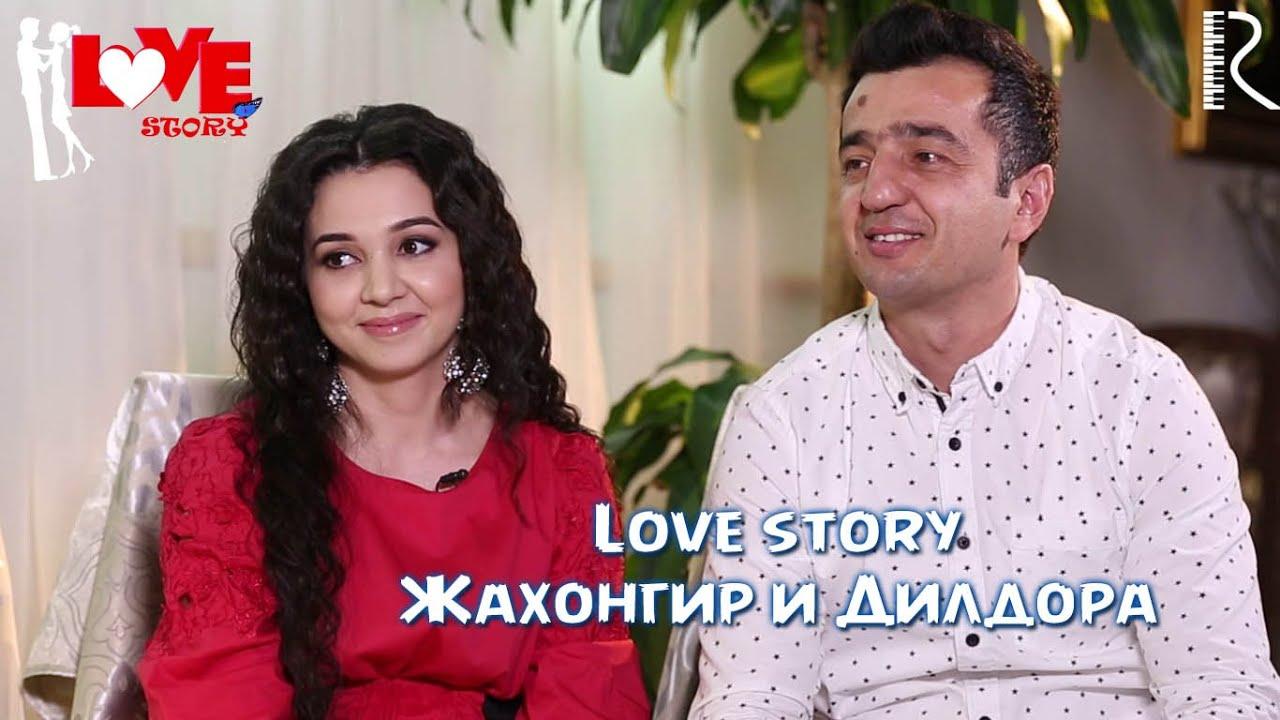 Love story - Jahongir Poziljonov | Жахонгир Позилжонов (Muhabbat qissalari)