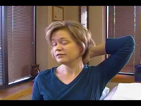 Easy Neck Massage from MassageByHeather.com in Lou...