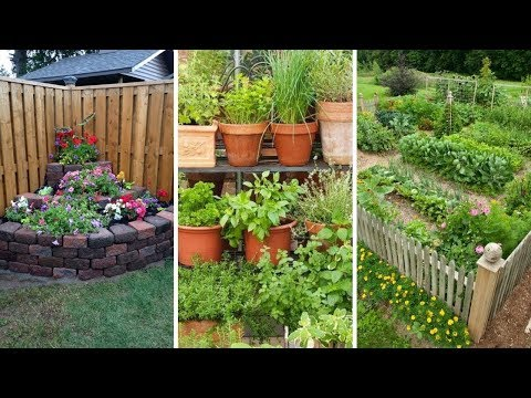 home and gardening