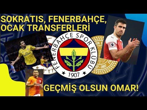 SOKRATIS - Fenerbahçe
