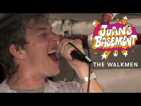 The Walkmen | Juan's Basement