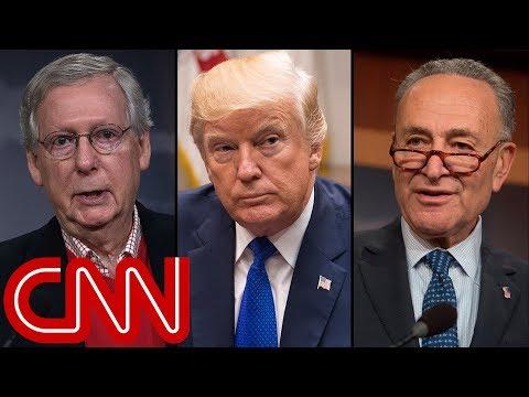 House and Senate to vote on opposing shutdown bills