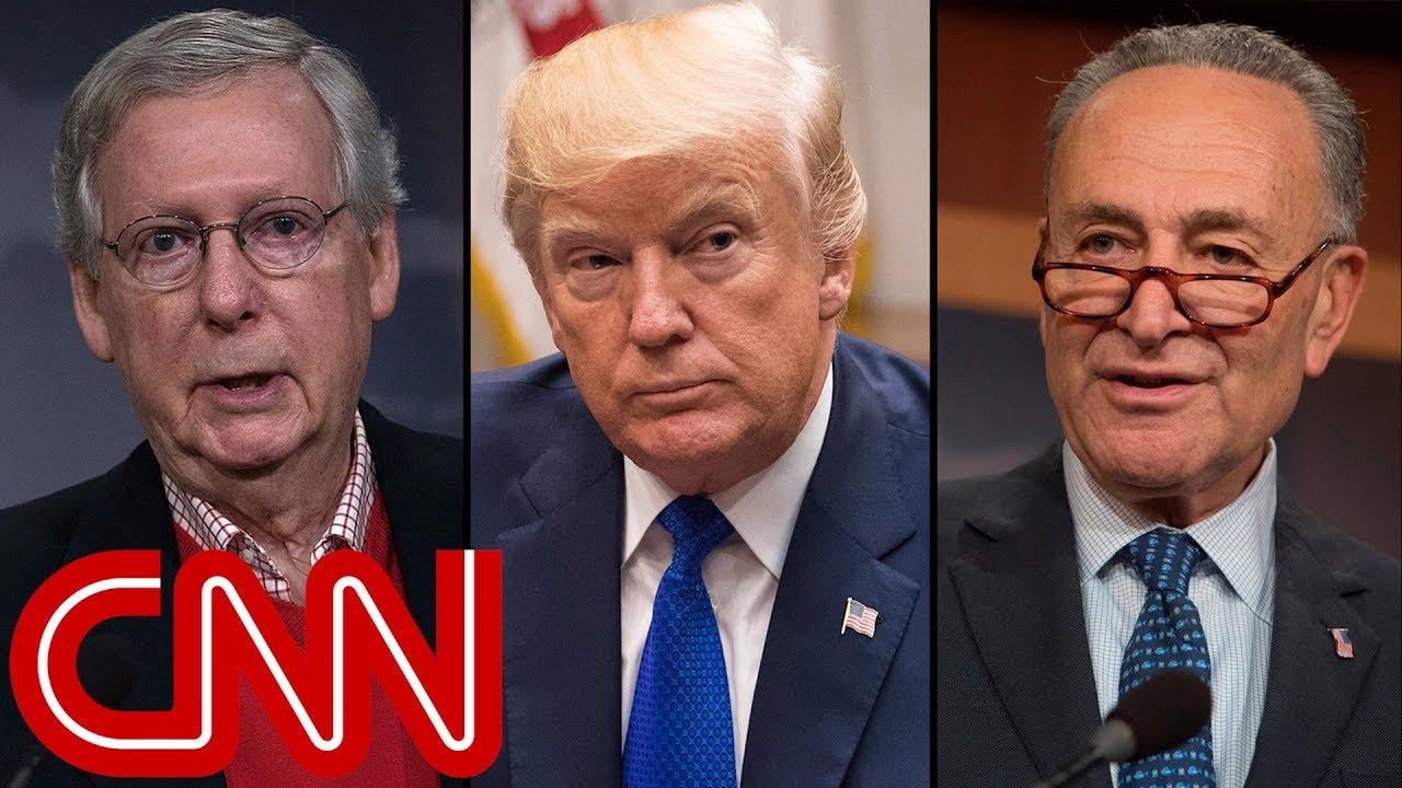 house-and-senate-to-vote-on-opposing-shutdown-bills