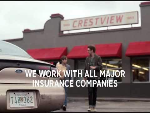 Maaco: Lifetime Warranties On Insurance Repairs