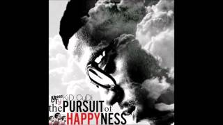 Kid Cudi - Pursuit of Happiness | [HD]