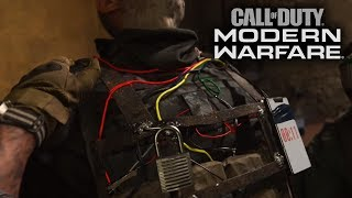 Rozbrajam bombe - Call of Duty: Modern Warfare [ODC. 4/6] / 25.10.2019 (#4)