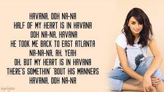 Download lagu HAVANA - Camila Cabello - Rebecca Black & KHS Cover (Lyrics)