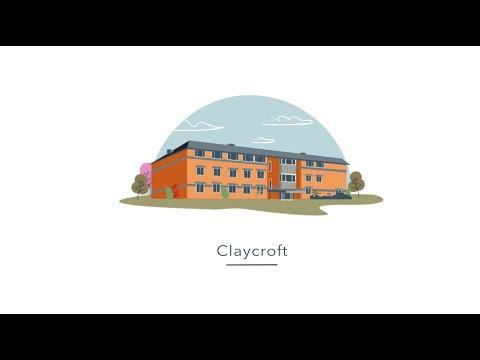 University of Warwick Accommodation - Claycroft