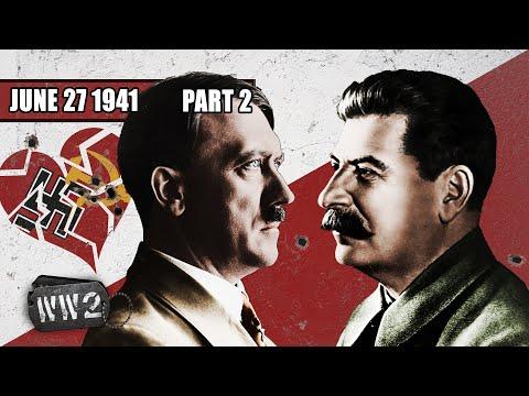 Operation Barbarossa -