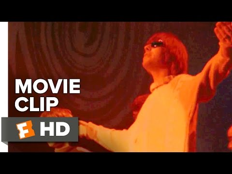 Oasis: Supersonic Movie CLIP - Champagne Supernova (2016) - Documentary