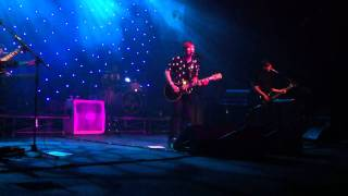 Rose The Feeling Live At The Mermaid Theatre For BBC Rad