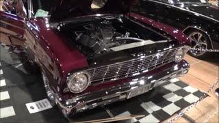 1964 Ford Falcon Futura Pro Street