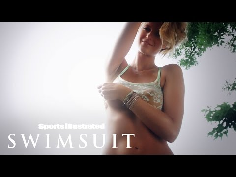 Kate Bock Rocks The Boat, Gets What She Wants In Switzerland | Profile | Sports Illustrated Swimsuit