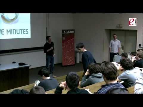 ASC 2012 - Mobile Web radionica -