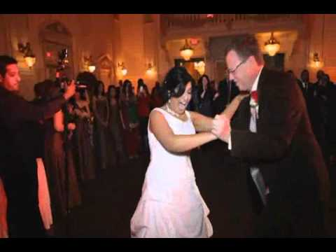 First Dance The Way You Look Tonight Frank Sinatra