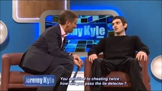 Ricky From 'Funniest Guy On Jeremy Kyle Show' Talks Jeremy Kyle & more | Grime Report Tv