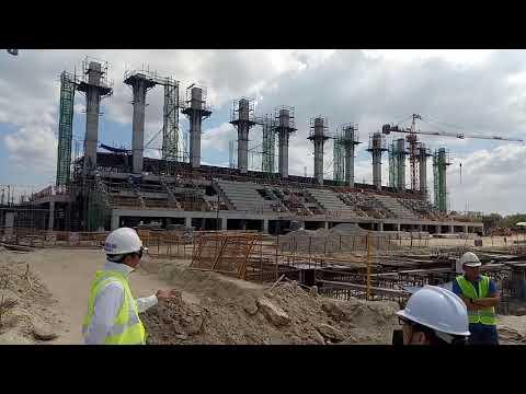 New Clark City : Sea Games 2019 Mp3