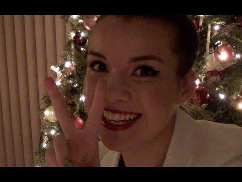 Vlogmas 24, 2011 - Christmas Eve