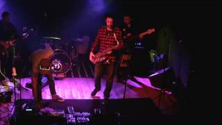 Tuesday Night Funk Jam @ Asheville Music Hall 2-21-2017