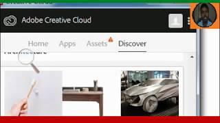 Adobe Cc Desktop App Manager - Biosciencenutra