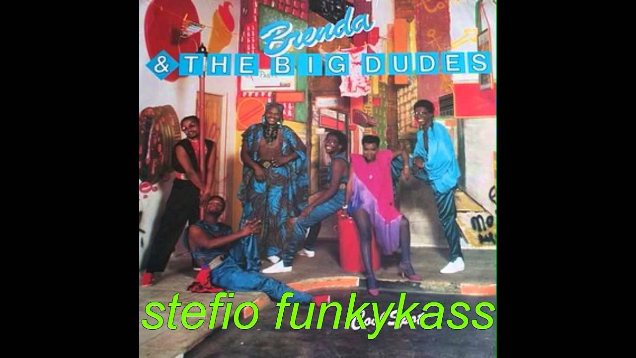 Brenda & The Big Dudes - Cool Spot mp3 flac download free