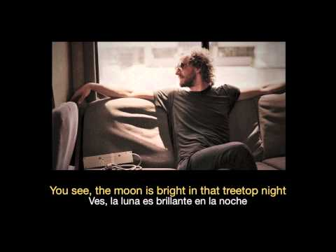 Phosphorescent - Song For Zula HD (Sub español - ingles)