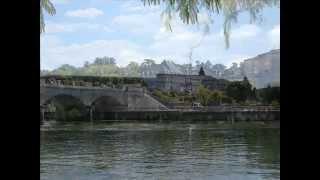 Charente : sur les quais de Cognac
