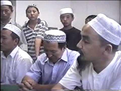Mongolia muslim