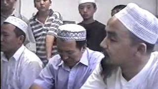 Bonding Ties (Silaturrahim) with Inner Mongolian Muslims in China