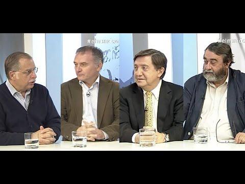 El Mundo en Libertad: Artur Mas, las tarjetas B y la economía