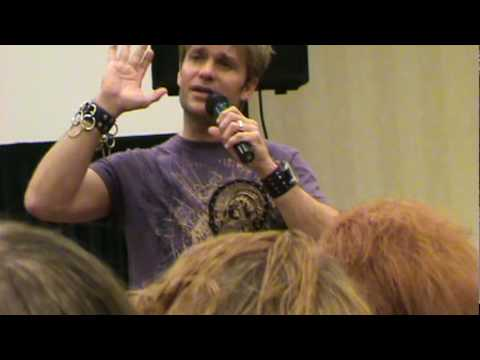 Anime Festival Wichita 2010 - An Hour With Vic Part 4