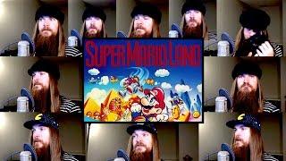 Repeat youtube video Super Mario Land - Birabuto Kingdom Acapella