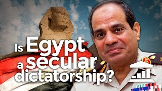 Is EGYPT becoming a SECULAR country? - VisualPolitik EN