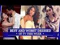 Hina Khan, Divyanka Tripathi : Tv's Best and Worst Dressed of the Week | Pinkvilla