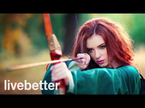 Upbeat & Epic Celtic Music | The Best of Irish Medieval Music by Adrian von Ziegler