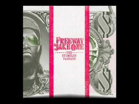 Freeway & Jake One - Sho' Nuff (Feat. Bun B)