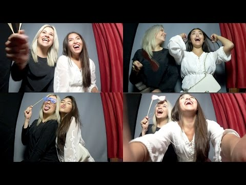 PHOTO BOX mit Melina! | ShantiFun