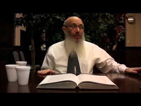 Why Did Yitschak Like Esav More Than Yakov?  -  Kabbalistic Insights On Toldot (5773)