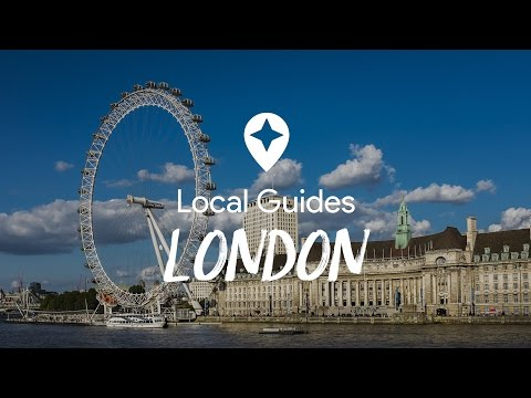 london-sightseeing-with-a-local---local-guides-swap,-episode-4
