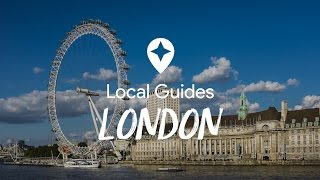 London Sightseeing With A Local - Local Guides Swap, Episode 4