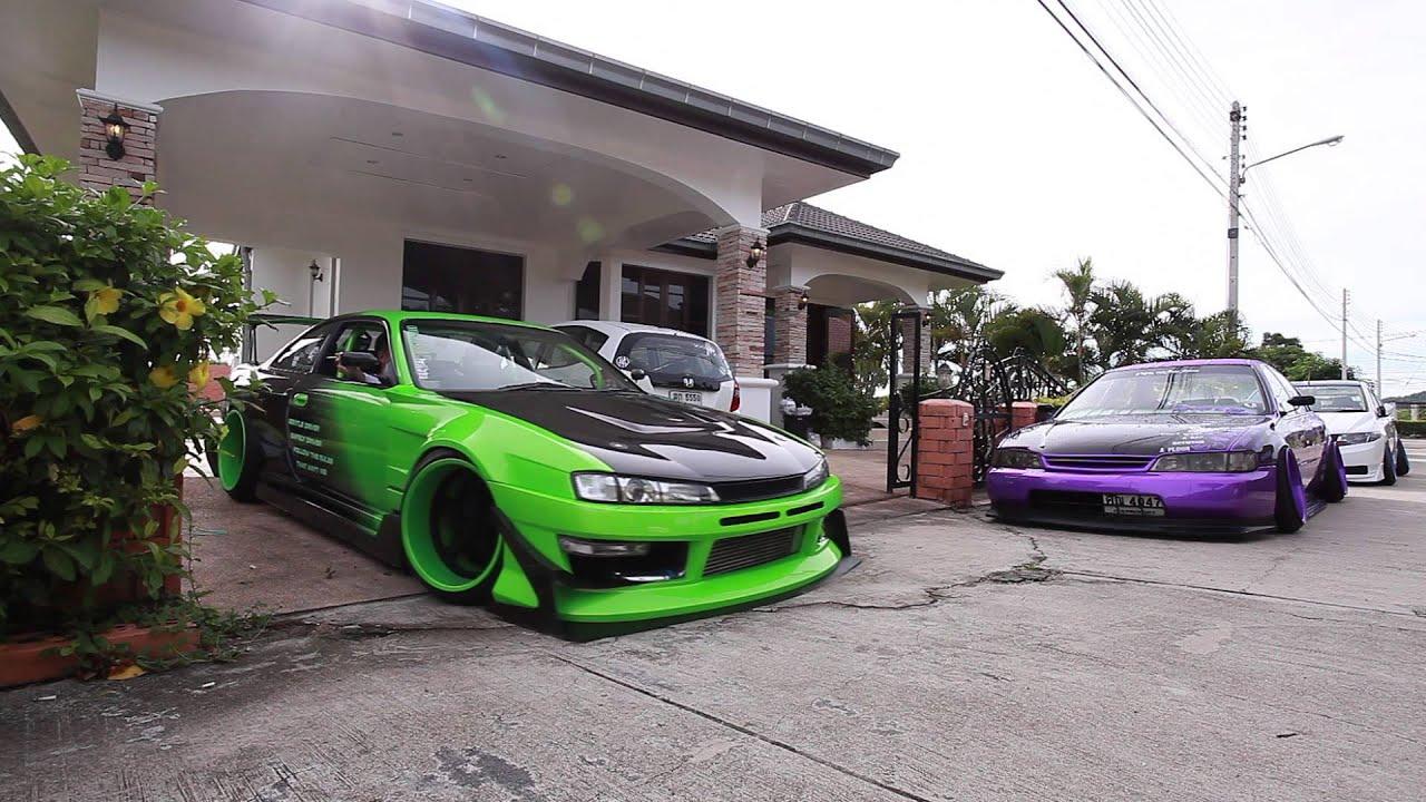 Fckin CarLow Damn Hua Hin YouTube - Cool low cars