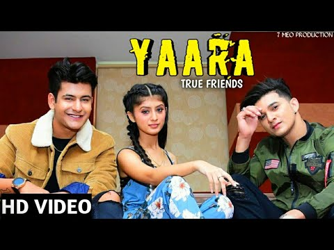 yaara-full-video-song-|-mamta-sharma-|-manjul-khattar-|-arishfa-khan-|-ajaz-ahmed