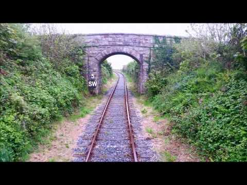 Helston Railway - A visit in 2014