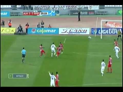 C.R.9 goal