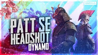 DYNAMO PLAYS PUBG MOBILE ON MOBILE | SEASON 9 ACE GAME PLAY & RANK PUSH | SUBSCRIBE & JOIN