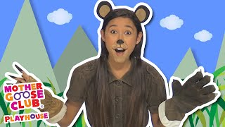 Going on a Bear Hunt + More | Mother Goose Club Dress Up Theater #NurseryRhymes